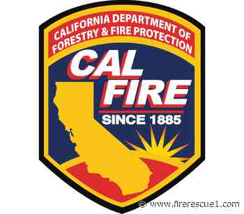 CAL FIRE: Fire truck rolls over en route to deadly helicopter crash