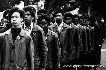 The Black Panther Party. The Battle against Poverty, Racism, Imperialism and Police Brutality