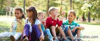Les pédiatres prônent l'abolition de la règle des 2 mètres en classe