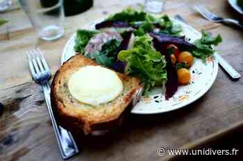 Marché Gourmand Saint-Capraise-de-Lalinde 28 juin 2020 - Unidivers