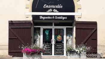 """""""La relance éco"""" : à Beautiran, Baguettes & Sortilèges veut ramener le sourire chez ses clients - France Bleu"""