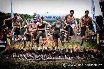 Spartan Race St.Pölten: VIRTUAL Spartan Race in Österreich am 16. Mai 2020 - Niederösterreich - meinbezirk.at