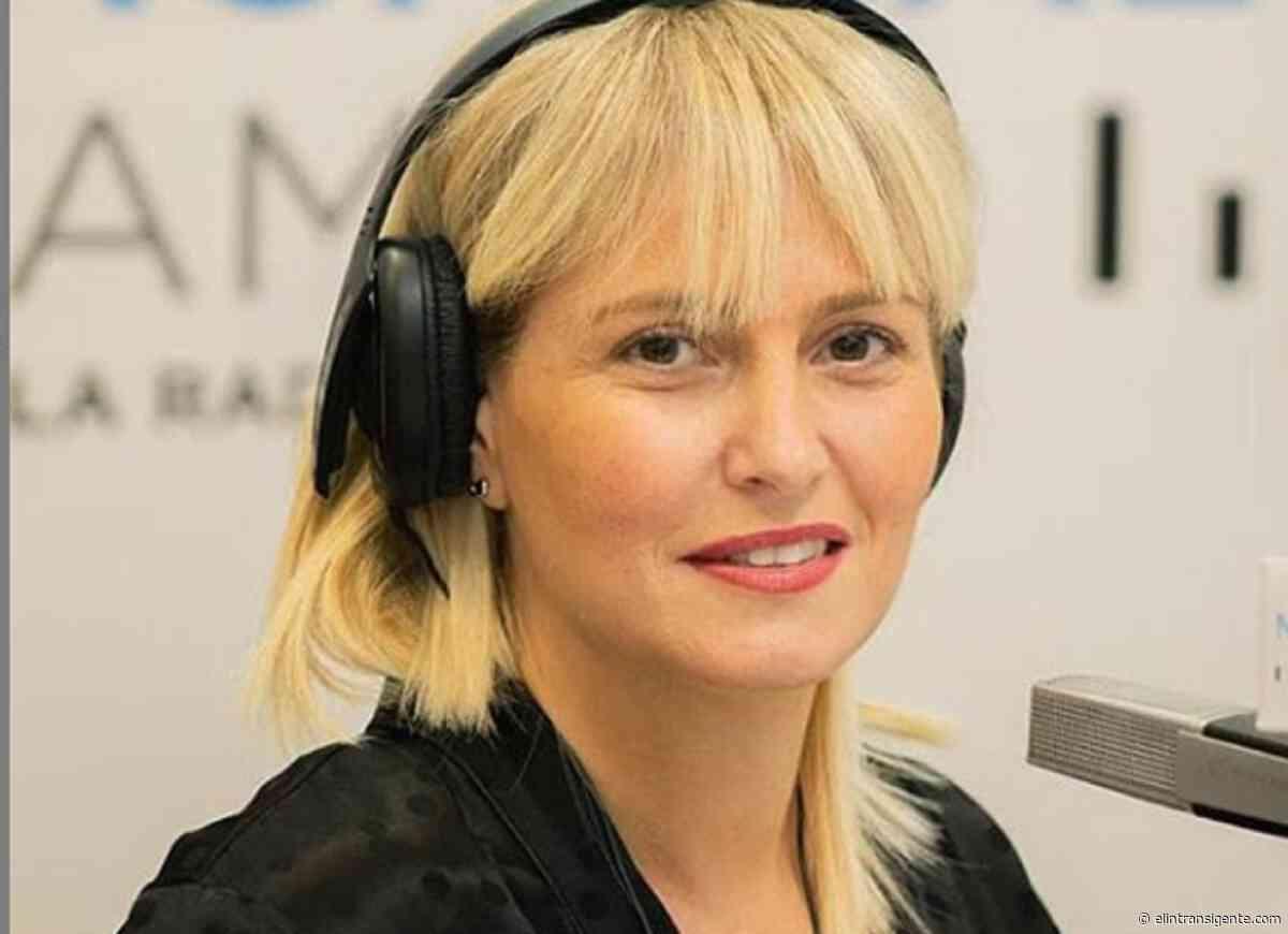 """""""Te extraño"""": la frase de Romina Manguel a Fantino después de haber tenido fuertes cruces con Novaresio - El Intransigente"""
