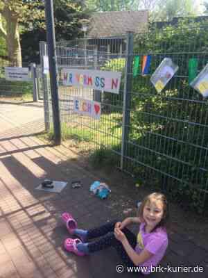 Kinderbetreuung der Stadt Erlensee gut aufgestellt auf dem Weg zur eingeschränkten Regelbetreuung - Bruchköbeler Kurier