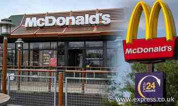 McDonalds open Scotland: Which McDonalds are open in Scotland? - Express