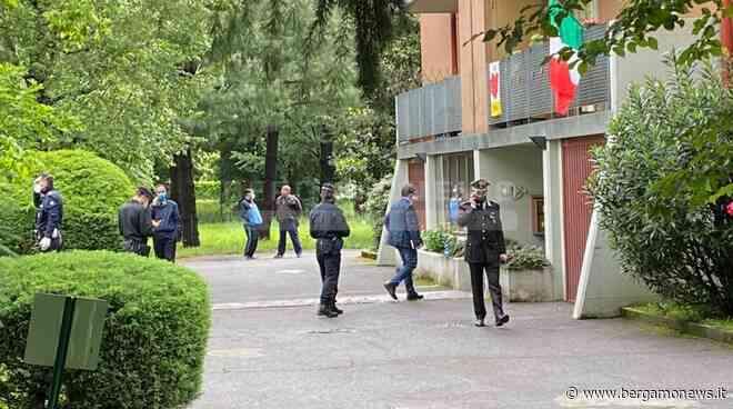Dalmine, donna senza vita in casa: arrestato il figlio, l'ipotesi è omicidio - Bergamo News - BergamoNews.it