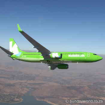 Kulula and British Airways will not fly before November - Johannesburg Sunday World