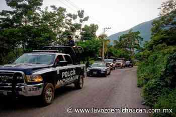 Estudio: Uruapan es la tercera ciudad más violenta del mundo - La Voz de Michoacán