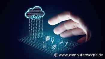 Live-Webcast: Schneller und sicherer Zugriff in der Cloud