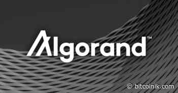 Algorand (ALGO) And DeFi - Bitcoinik