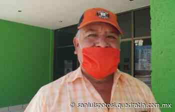 Aplaza Charcas apertura de negocios no esenciales al 30 de junio - Quadratín - Quadratín San Luis