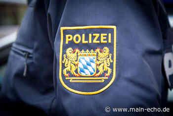 Fahrradfahrer stürzt in Elsenfeld mit 2,6 Promille im Blut - Verletzungen am Kopf und im Gesicht - Main-Echo