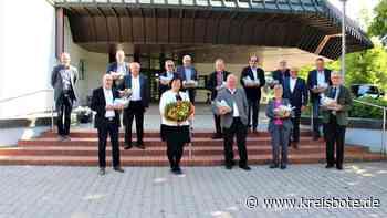Kreisverband Ostallgäu des Bayerischen Gemeindetags lädt zur konstituierenden Sitzung nach Marktoberdorf - kreisbote.de