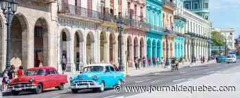 Coronavirus: prudence de mise à Cuba avant de rouvrir ses frontières