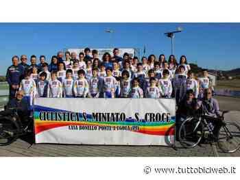 LA SAN MINIATO S. CROCE PRONTA A RIPARTIRE IN SICUREZZA - TUTTOBICIWEB.it