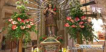 Trani 2 giugno, solenni festeggiamenti in onore di San Nicola il Pellegrino - Trani News