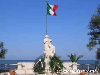 Festa della Repubblica, stamani il sindaco di Trani deporrà una corona ai piedi del monumento ai caduti - Radiobombo