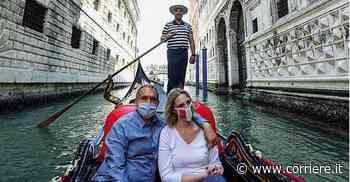 Dal Colosseo alla Torre di Pisa, da Pompei a Venezia, l'arte che riapre - Corriere della Sera