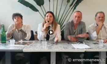 E' di Terzigno la 16enne protagonista della serie tv girata a Pompei e nei comuni vesuviani - ErreEmme News