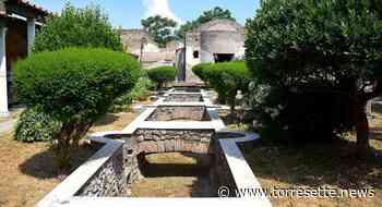 Pompei - Villa di Giulia Felice, una passeggiata salutare nel verde archeologico - TorreSette