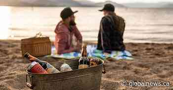 Penticton, B.C., to test out alcohol consumption at parks, beaches - Globalnews.ca