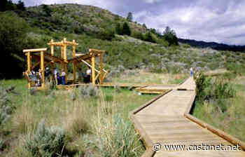 Osoyoos Desert Centre ready to welcome visitors - Penticton News - Castanet.net