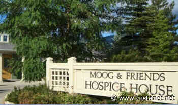 Penticton's Moog and Friends Hospice hopes to raise $30000 in one month - Penticton News - Castanet.net