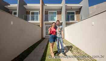 Sobrados em Blumenau: 7 opções prontos para morar - O Município Blumenau