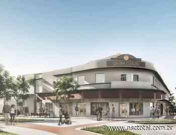 Prédio da antiga rodoviária de Blumenau vai virar centro comercial - NSC Total