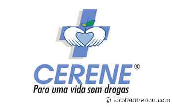 Centro de recuperação Cerene participa da campanha Doa Brasil - Farol Blumenau