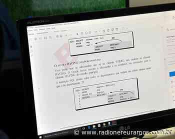 Pesquisa de avaliação de atividades não presenciais das escolas de Blumenau segue até domingo - Radio Nereu Ramos