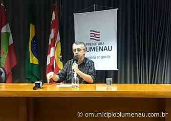 Sinais trocados: Prefeitura de Blumenau ainda tenta entender plano de reaberturas do governo do estado - O Município Blumenau