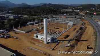 Fort Atacadista planeja inaugurar em outubro nova loja em Blumenau - NSC Total