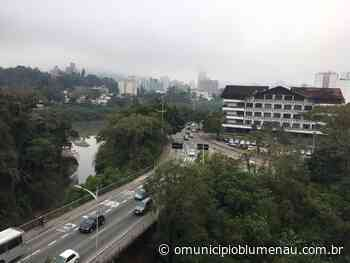 Chuva em Blumenau nesta semana; confira a previsão do tempo - O Município Blumenau