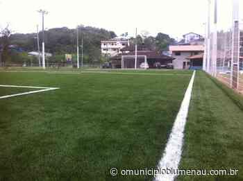Vereador Almir Vieira pede pela liberação dos jogos de futebol em Blumenau - O Município Blumenau
