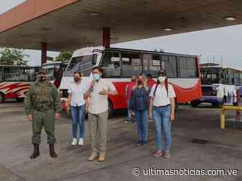 Reactivan transporte suburbano en Barinas - Últimas Noticias