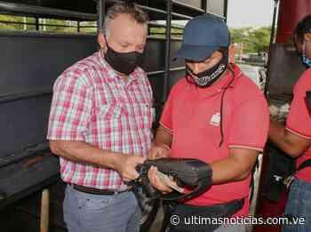Incrementan límite de combustible subsidiado a productores en Barinas - Últimas Noticias