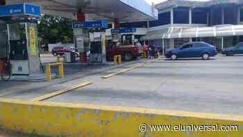 Gasolineras internacionales operan en Barinas con 25% de su capacidad - El Universal (Venezuela)