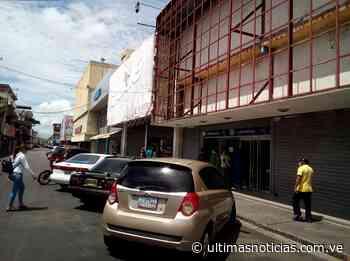 Comerciantes en Barinas aplauden flexibilización de la cuarentena - Últimas Noticias