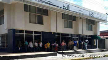Desbloqueo de cuentas fue el mayor requerimiento en los bancos de Barinas - El Universal (Venezuela)