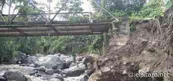 Barinas | Exconcejal alerta sobre derrumbes de vías en parroquia Calderas - El Pitazo