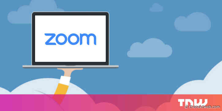 Zoom won't encrypt free calls because it wants to comply with law enforcement