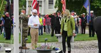 Chester, Deep River, Essex Veterans Pay Special Tributes on Memorial Day - Zip06.com