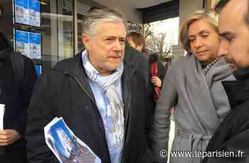 Municipales 2020 : à Noisy-le-Sec, la gauche divisée face au maire sortant - Le Parisien