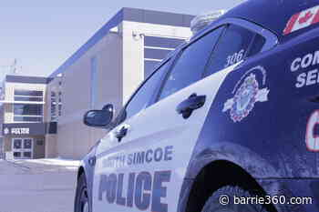 Suspicious encounter in Bradford on May 5 has South Simcoe Police interested – Barrie 360 - Barrie 360