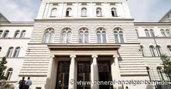 Gericht Bonn: Start des Prozesses um Überfall auf Eisdiele in Sankt Augustin - General-Anzeiger