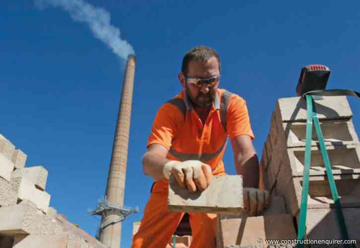 Leading brick makers to axe 600 jobs