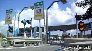 Stop ai pedaggi sull'A26 fra Ovada e Genova - La Stampa