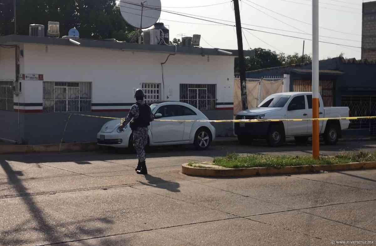 Caen 3 en Acayucan; estarían ligados a ataque en FGR - e-consulta Veracruz