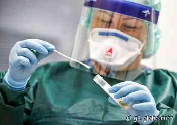 Araripina chega a 48 casos e confirma terceira morte pelo novo coronavírus - G1